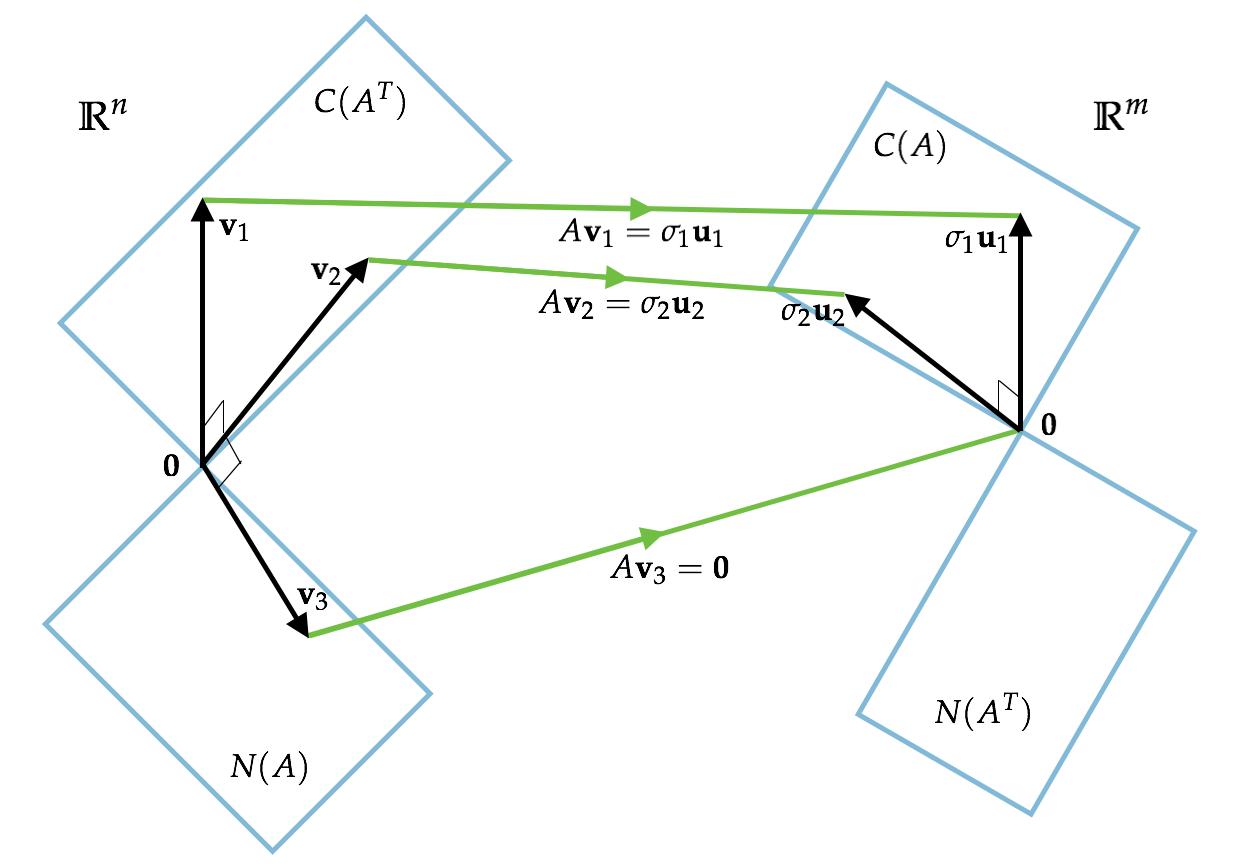 singular-vector-mapping